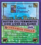 Green Pasture Royal Blend - CINNAMON TINGLE