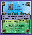 Green Pasture Royal Blend CAPSULES