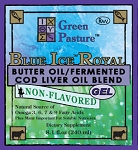 Green Pasture Royal Blend - UNFLAVORED