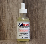 Allimed Liquid - 2 ounce