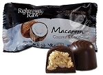 Righteously Raw BITE SIZE Coconut Macaroon